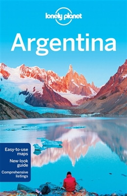 Lonely planet: argentina (10th ed)