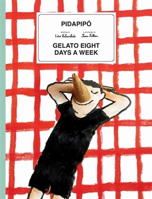Pidapipo: gelato eight days a week