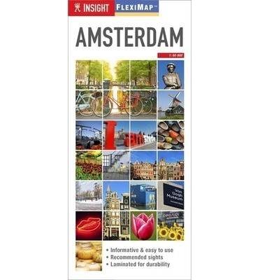 Amsterdam insight flexi map (06/15)