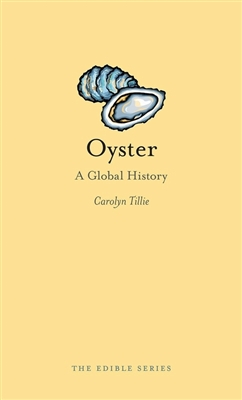 Oyster: a global history
