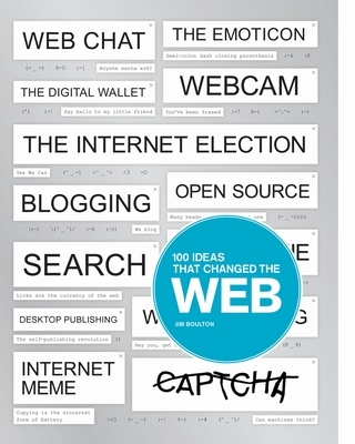 100 ideas that changed the web -