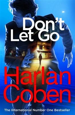 Don't let go -