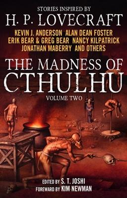 Madness of cthulhu volume 2