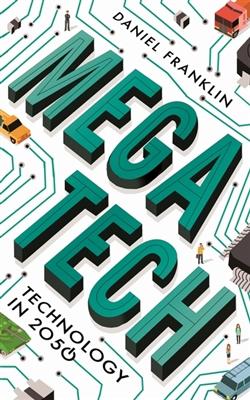 Megatech: technology in 2050 -