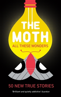Moth: all these wonders