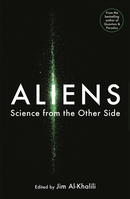 Aliens science from the other side