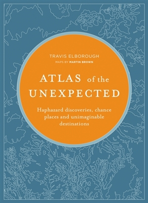 Atlas of the unexpected