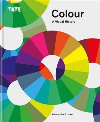 Tate colour: a visual history