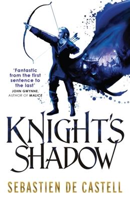 Greatcoats (02): knight's shadow