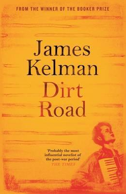 Dirt road -