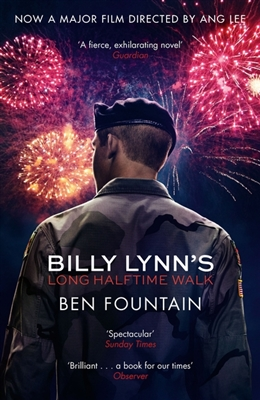 Billy lynn's long haftime walk (fti)