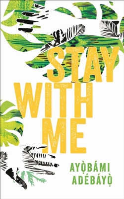Stay with me -