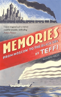 Memories - from moscow to the black sea