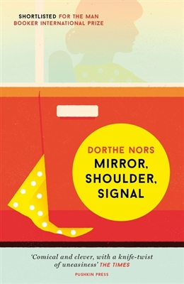 Mirror, shoulder, signal