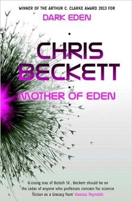 Dark eden (02): mother of eden