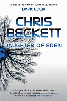 Dark eden (03): daughter of eden