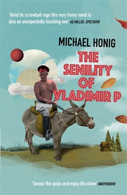 Senility of vladimir p