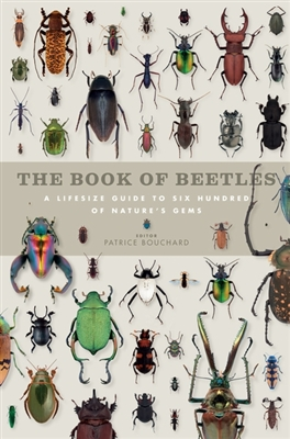 Book of beetles