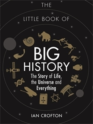 Little book of big history