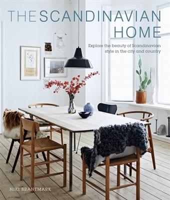 Scandinavian home -