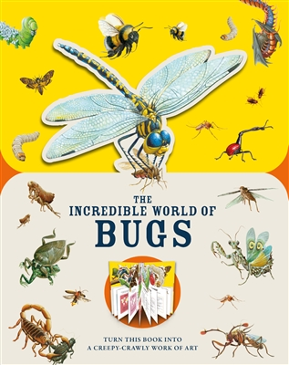 Incredible world of bugs