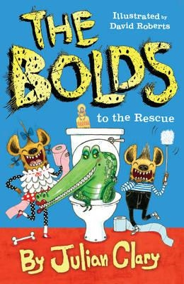 Bolds to the rescue