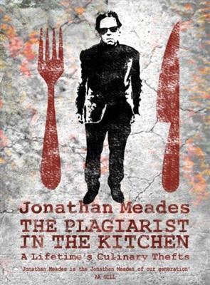 Plagiarist in the kitchen