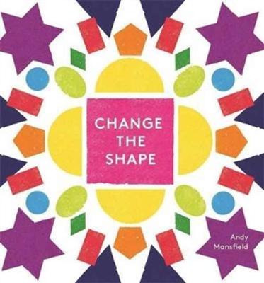 Change the shape