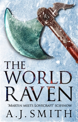 World raven