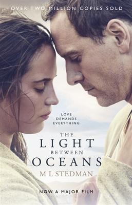 Light between oceans (fti)