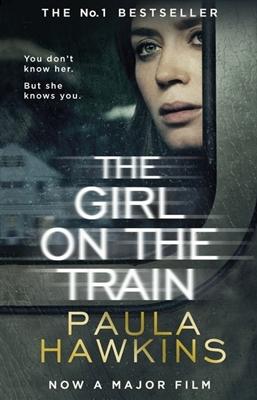 Girl on the train (fti)