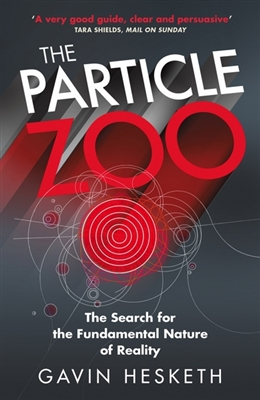 Particle zoo: the search for the fundamental nature of reality