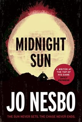 Midnight sun -