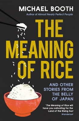 Meaning of rice