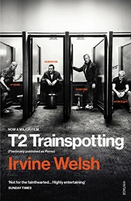 T2 trainspotting (fti) -