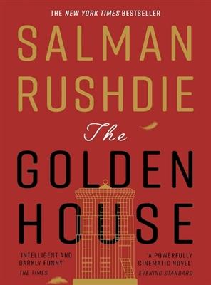 Golden house -