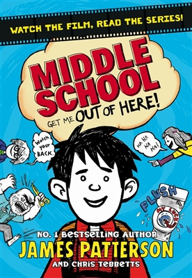 Middle school (02): get me out of here!