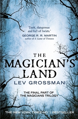 Magicians (03): magician's land