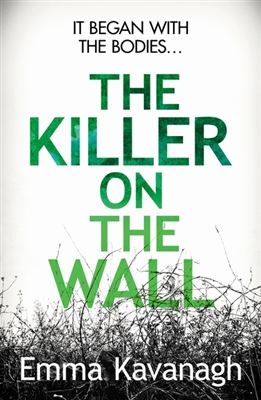 Killer on the wall