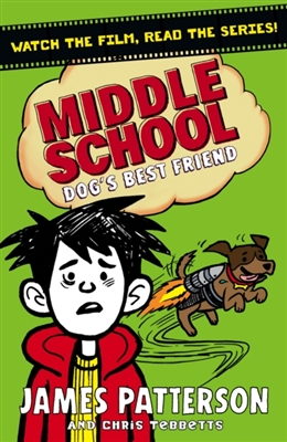 Middle school (08): dog's best friend
