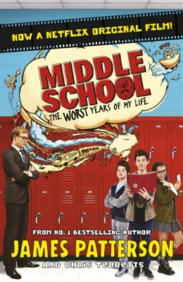 Middle school (01): the worst years of my life (fti)