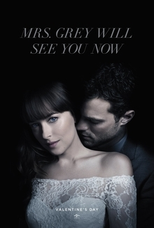 Fifty shades freed (fti)