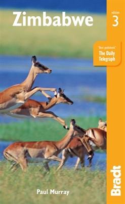 Zimbabwe (3rd ed)