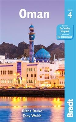 Oman (4th ed)