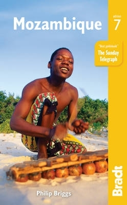 Bradt travel guides Mozambique (7th ed)