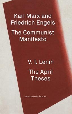 Communist manifesto & the april theses