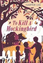 To kill a mockingbird (vintage children's classics)