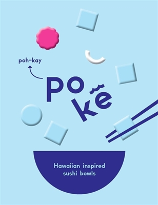 Poke hawaiian-inspired poke recipes