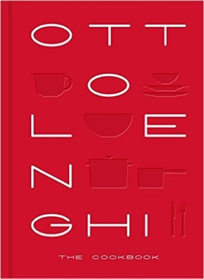 Ottolenghi: the cookbook (new.ed)