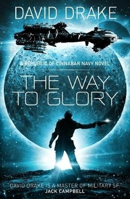 Republic of the cinnabar navy (04): way to glory